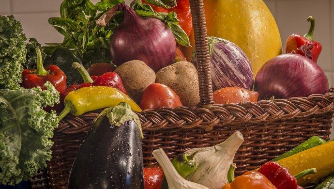 В Казахстане подорожали свежие овощи