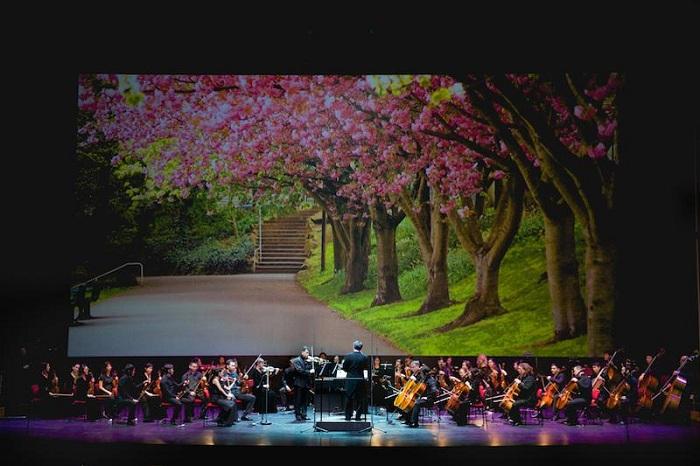 Восемь времен года представят в «Астана Опера»
