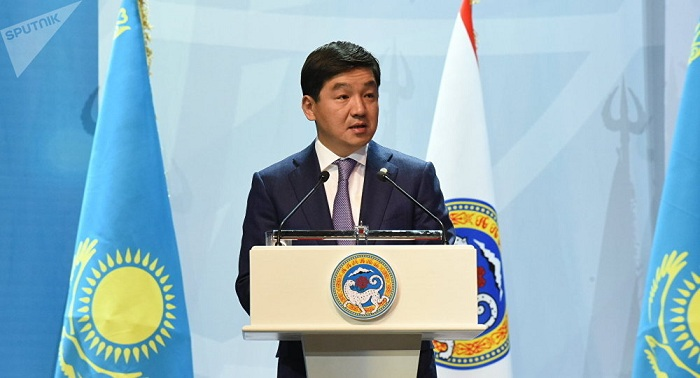 Бауыржан Байбек возглавил рейтинг акимов Казахстана