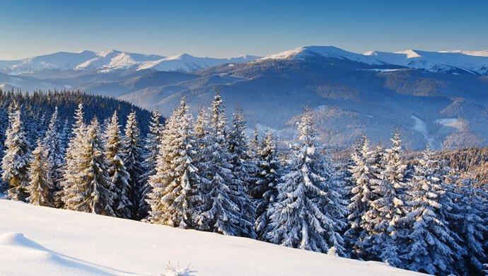 ДЧС Алматы предупредил о возможных лавинах в горах