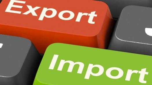 Внешний торговый оборот Казахстана вырос на 19,7%