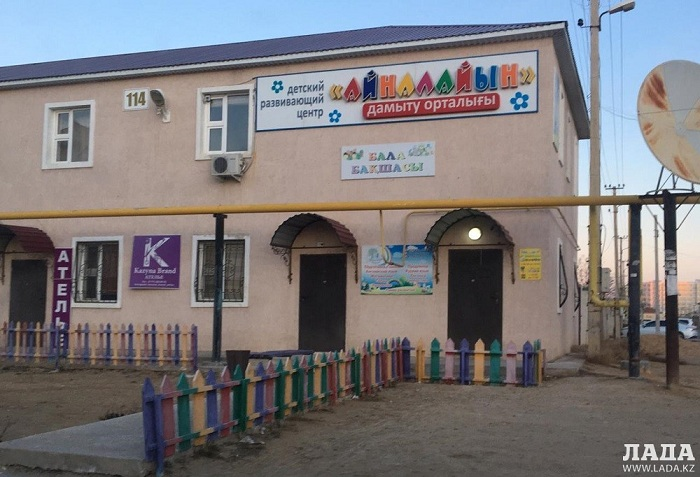 В Актау наказали директора детсада за избиение воспитателя