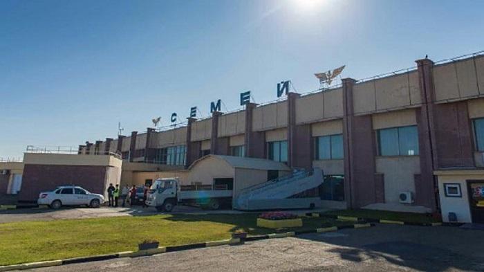 Аэропорт Семея может получить имя Мухтара Ауэзова