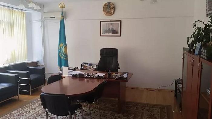 Кабинеты руководителей местных исполнительных органов уменьшат до 7,5 квадратов