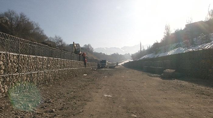 Паводки в Алматы: как готовятся к ним в ДЧС
