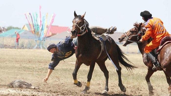 Казахстанская сборная по кокпару готова поехать на чемпионат мира в Ташкент