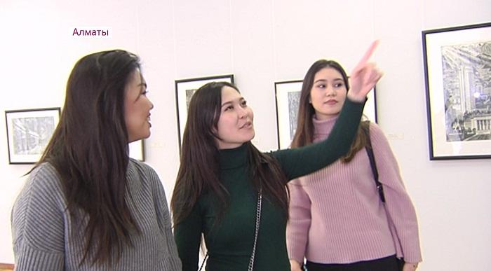 Зимний забег, выставка об истории Алматы и концерт симфонического оркестра – афиша на уикенд