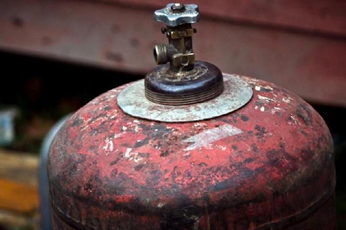 Житель СКО погиб из-за неисправности газового баллона