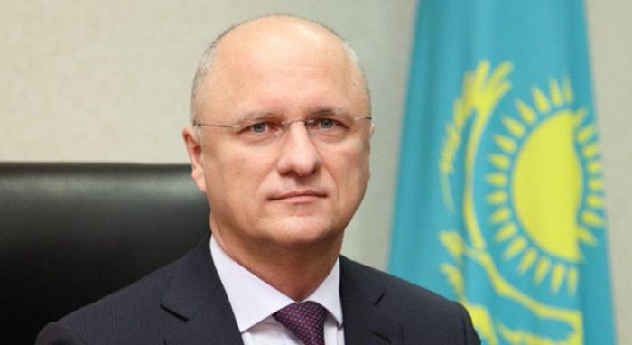 Министром индустрии и инфраструктурного развития стал Роман Скляр