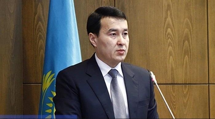 Назначен первый заместитель нового премьер-министра