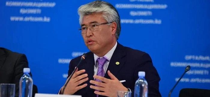 Согласована кандидатура Мухамедиулы на пост министра культуры и спорта