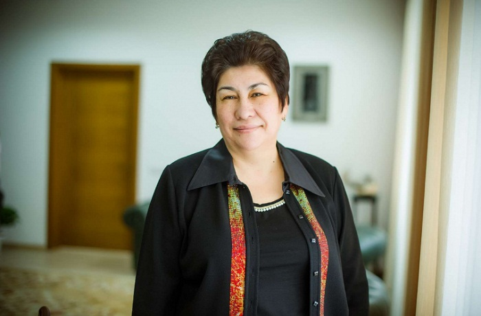 Куляш Шамшидинова стала министром образования и науки РК