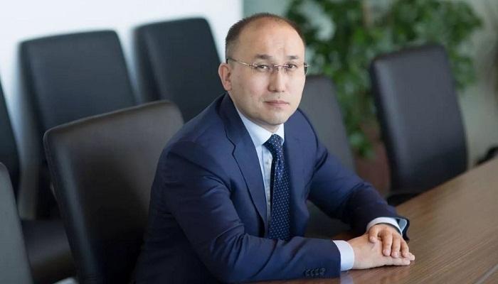 Даурен Абаев согласован на должность министра информации и общественного развития РК