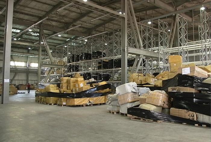 Проблемы на таможне: владельцы не могут ввезти свой товар в Алматы