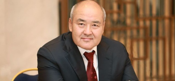 Акимом Туркестанской области назначен Умирзак Шукеев