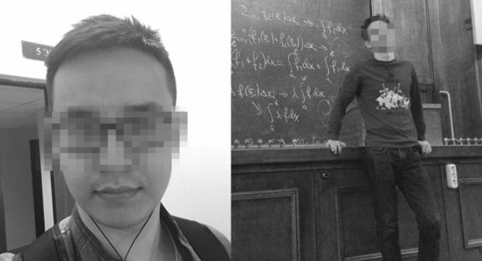 Мәскеуде қазақстандық талантты студент көз жұмды
