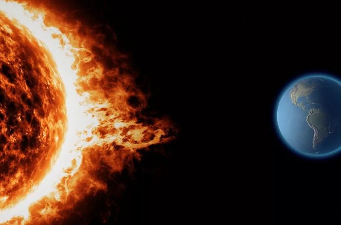 Астрономы предупредили о приближении сильнейшей магнитной бури