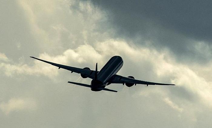 Авиарейс Дели – Алматы задерживается из-за закрытия воздушного пространства над Пакистаном