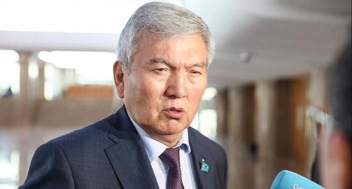 Все хотят жить как в Астане или Алматы – депутат Алшанов