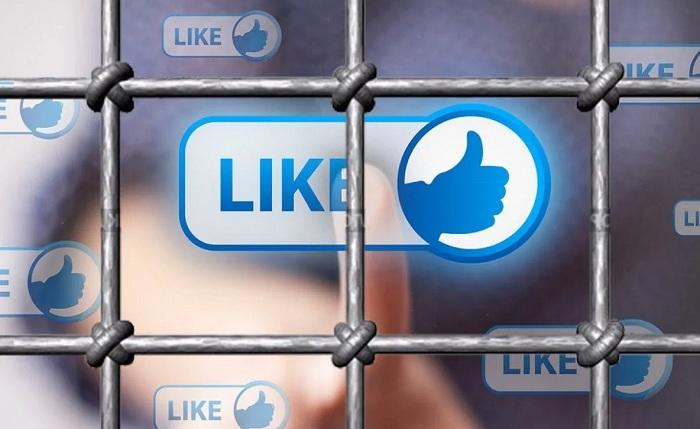 Миллион тенге штрафа за лайк: что нельзя делать в интернете