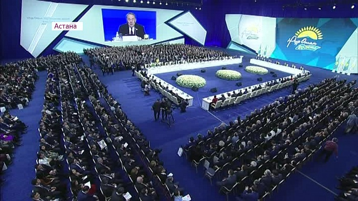 На повышение уровня благосостояния казахстанцев выделят деньги из Нацфонда