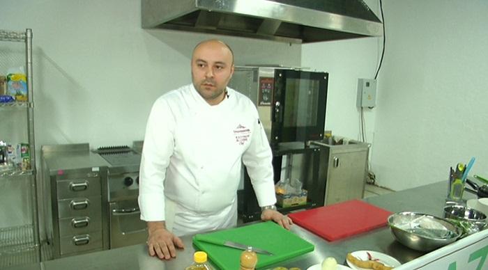 Шеф-повара, к барьеру: конкурс среди профессионалов кухни проходит в Алматы
