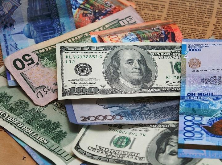 Курс валют на 28 февраля