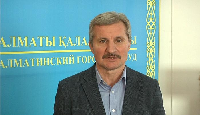 Антикоррупционеры и алматинский суд договорились о сотрудничестве