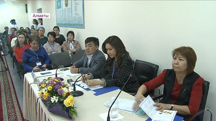 Диагностику редких болезней у детей предлагают включить в госпрограмму казахстанские медики