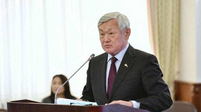 Выплаты по 21 тысяче тенге малообеспеченным начнутся с 1 июля - Сапарбаев