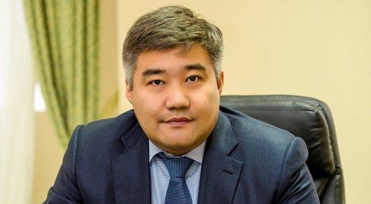 Экс-министр Калетаев получил новую должность