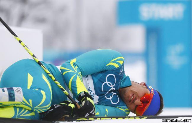 Алексей Полторанин признался в употреблении кровяного допинга – немецкие СМИ