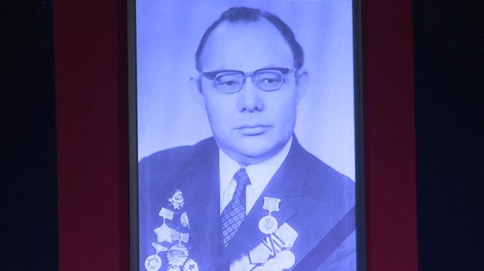 В Алматы проводили в последний путь известного ученого-языковеда Абдуали Кайдара