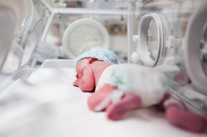 Первое в Казахстане отделение катамнеза по реабилитации недоношенных детей открыли в Астане