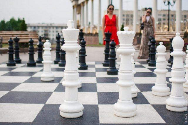 Впервые в истории Казахстан примет командный чемпионат мира по шахматам
