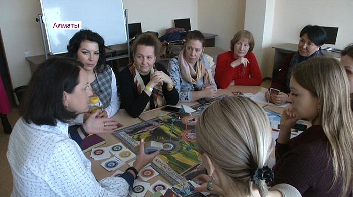Первый фестиваль духовного развития прошел в Алматы
