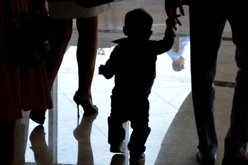 В Калининграде нашли украденного ребенка-гражданина Казахстана