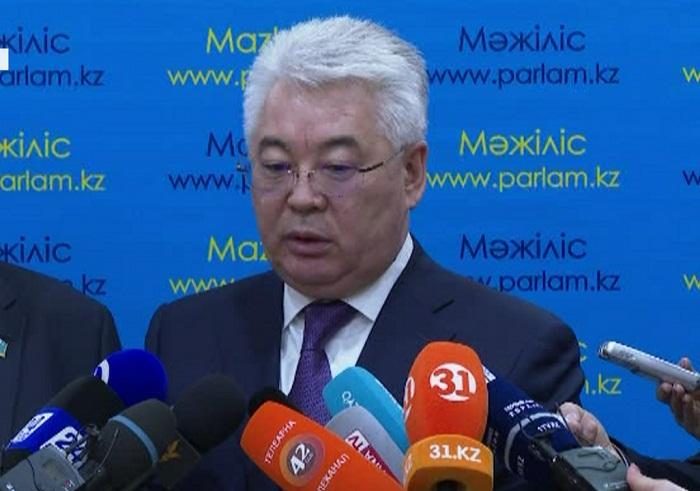 Казахстанцев, отбывающих наказание в Китае, стало меньше на 80% - Атамкулов