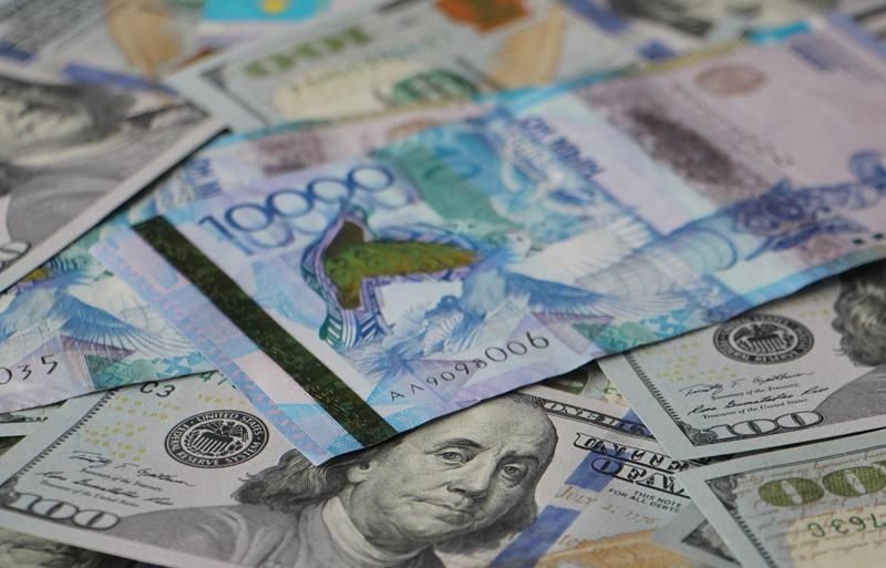Курс валют на 5 марта