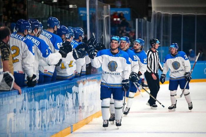 Универсиада-2019: хоккеисты Казахстана разгромили шведов
