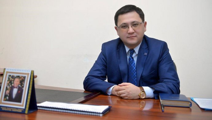Телеканал «Алматы» возглавил Болат Кальянбеков