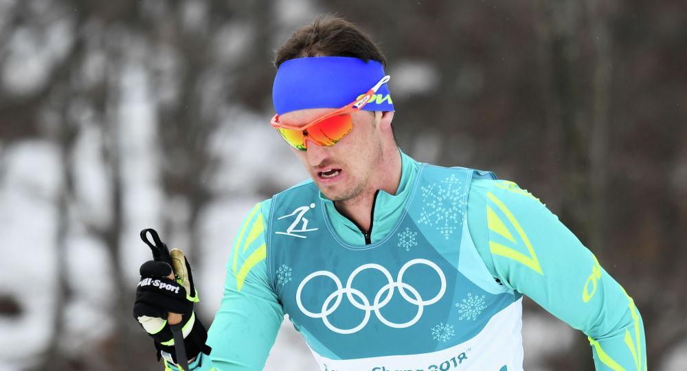 Допинг-скандал с лыжником Полтораниным: Минспорта сделает заявление