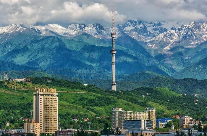 Продолжительность жизни в Алматы - самая высокая по Казахстану