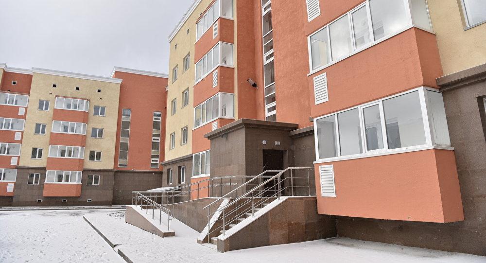 Предварительную стоимость жилья для многодетных семей озвучили в МИИР