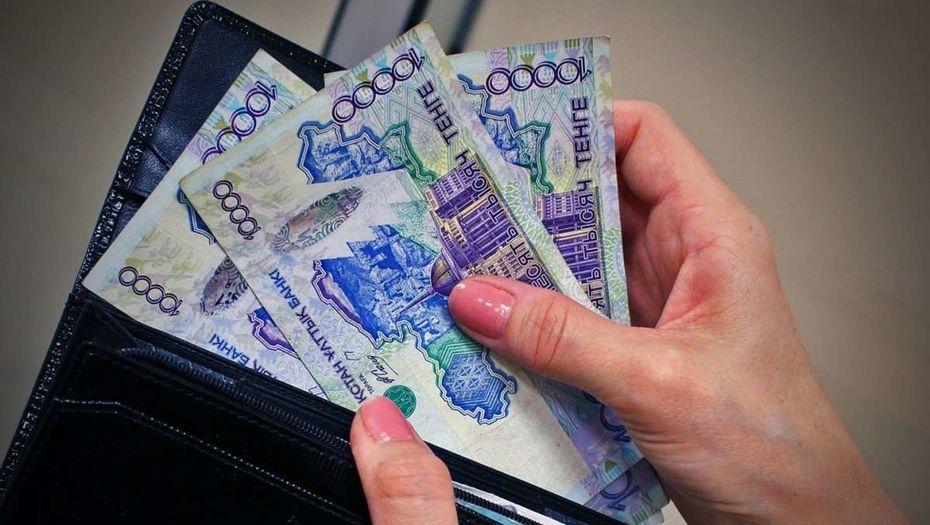 Социальная карта позволит узнать доход и нужды казахстанской семьи - Минтруда