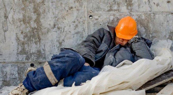 Уехавший на заработки в Норвегию казахстанец оказался обманут