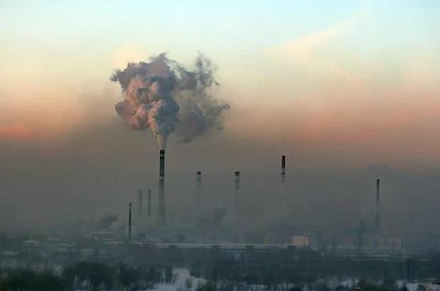 Экологи предложили проветривать Усть-Каменогорск