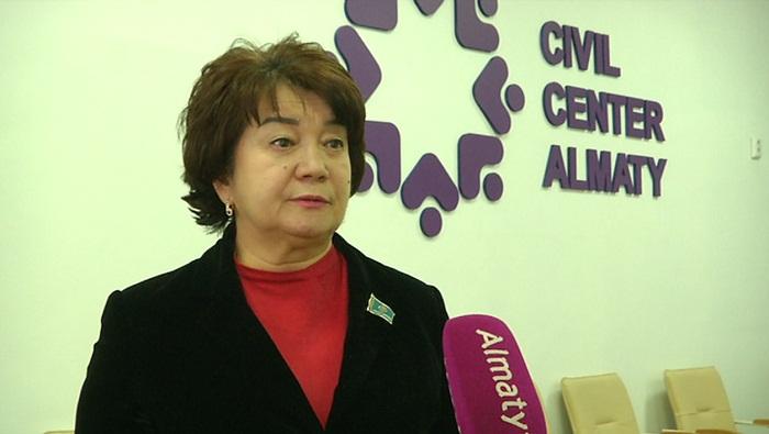 58 миллионов тенге для малоимущих и многодетных семей собрано в Алматы