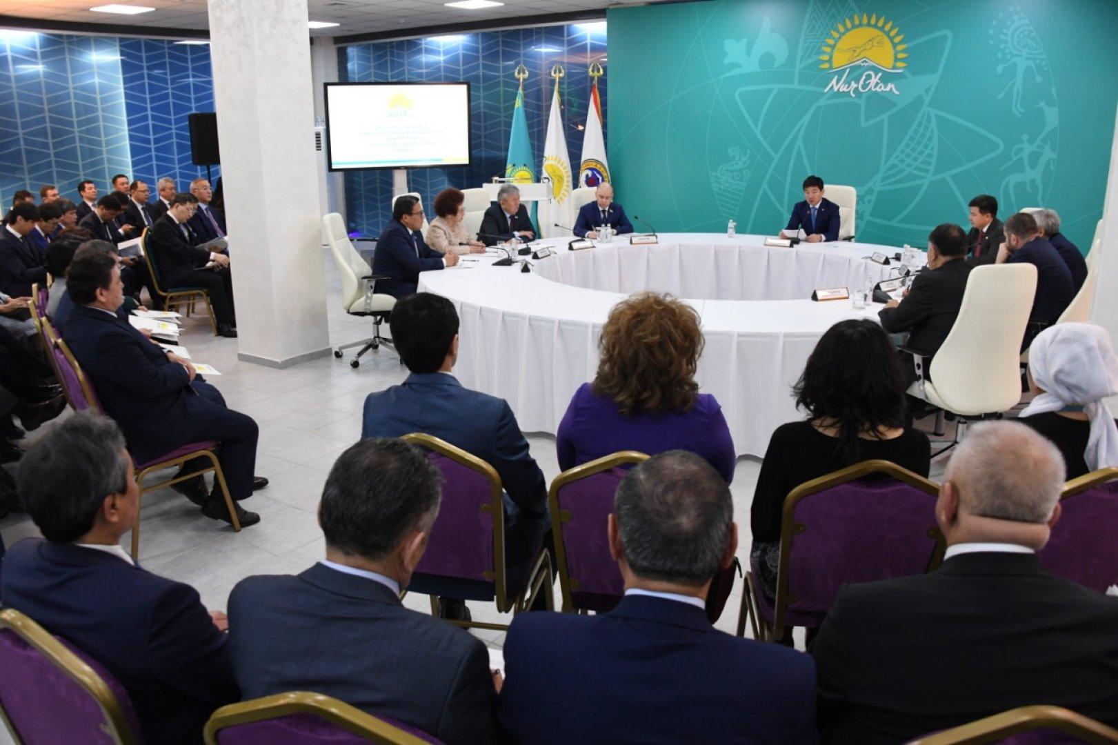 """Приём документов по жилищной программе """"Бақытты отбасы"""" начнётся в Алматы 11 марта"""