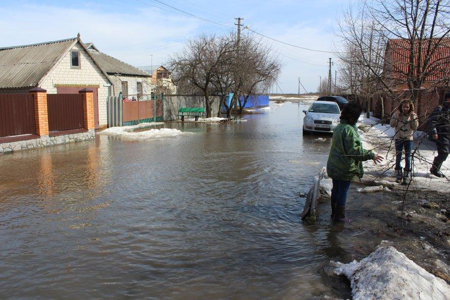 Первое весеннее тепло: где сохраняется угроза паводков в РК